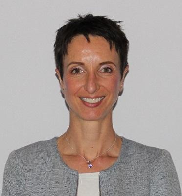 Bernadette Walsh